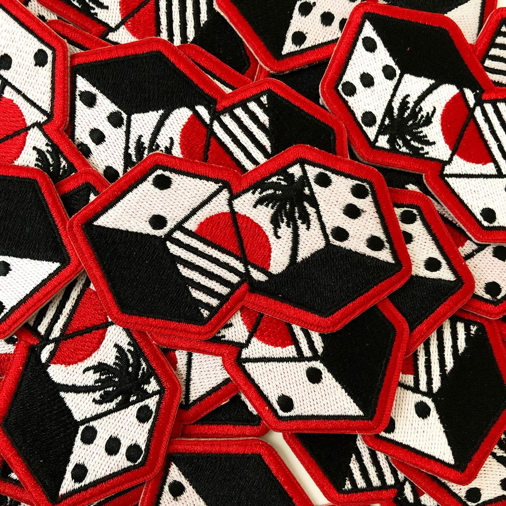 Image of PAIR-A-DICE PATCH