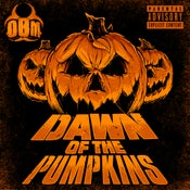 Image of Dawn of the Pumpkins (CD)