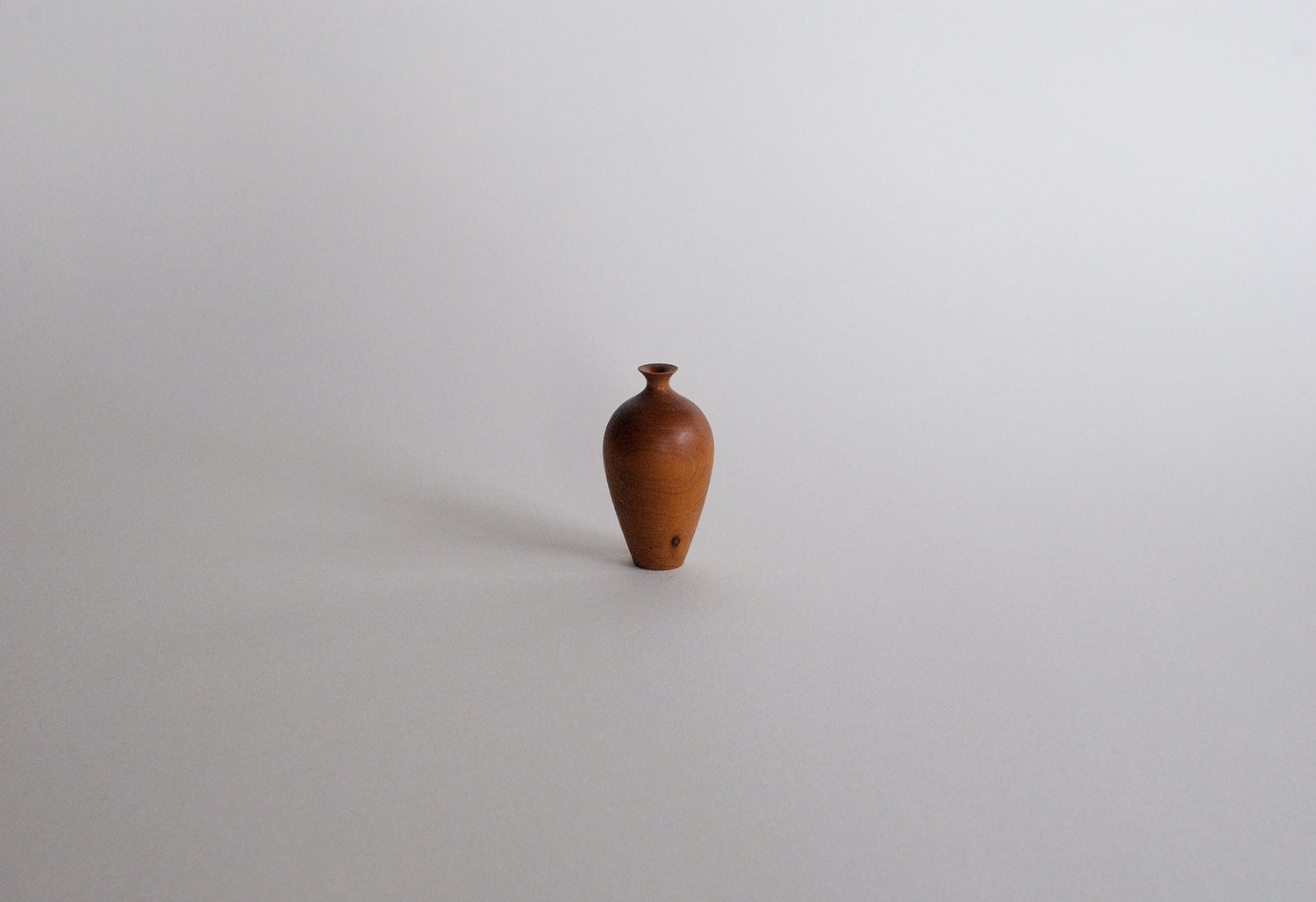 Image of Very Miniature Pear Tree Bud Vase