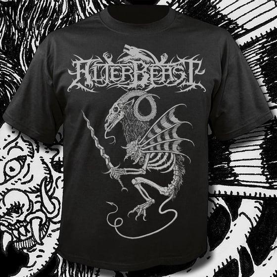 Image of Beast Sigil T-Shirt
