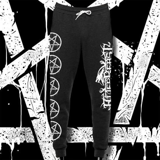 Image of Pentagram Sweatpants