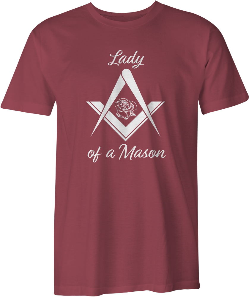 Image of Lady of A Mason