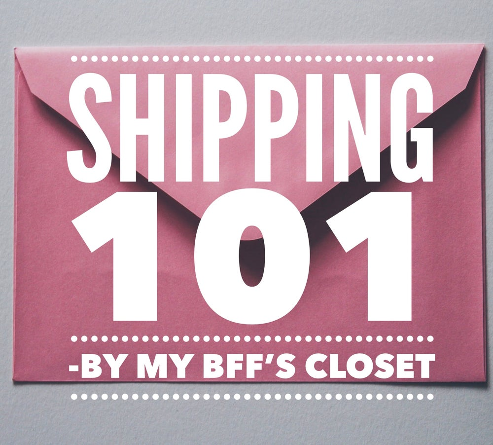 Image of Shipping 101