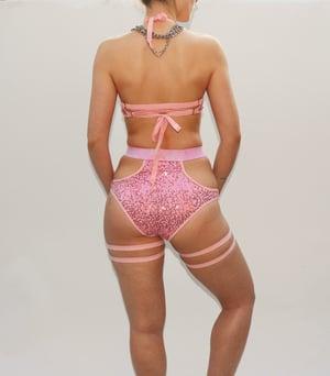 Image of Pink Roses Set
