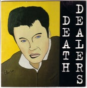 Image of SPECIAL.  LP. V.A. : Death Dealers.   CULT ALBUM.