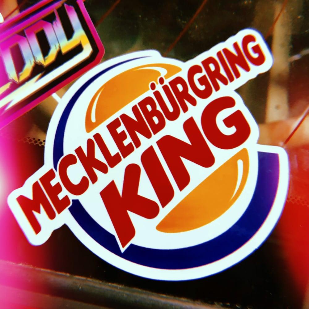 Image of Ring King