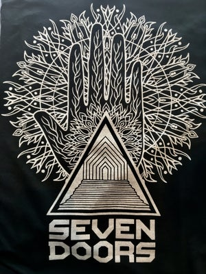 Image of New Silver Seven Doors 2019 T-Shirt