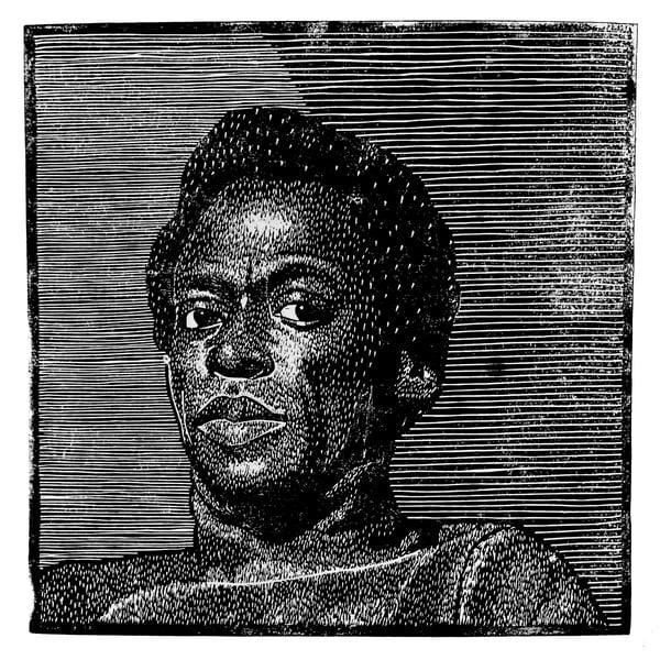 Image of Miles Davis- Jazz Greats