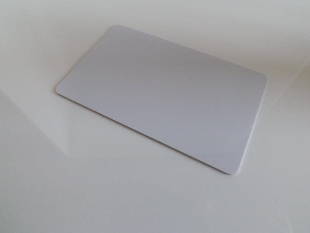 Image of I.W.C Innocent White Card