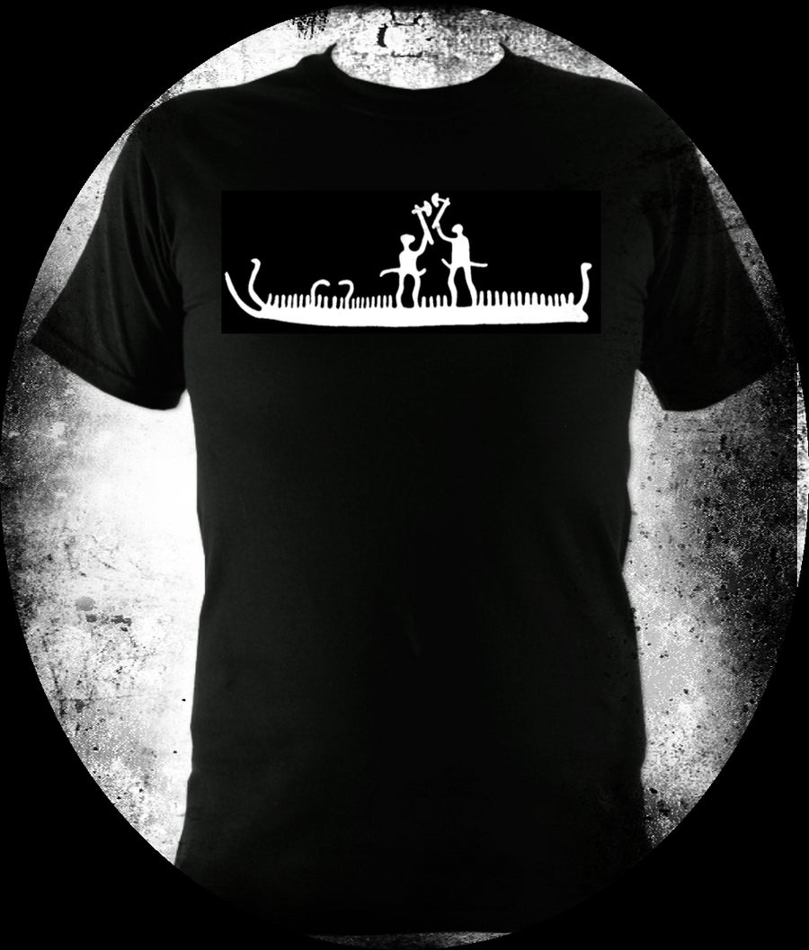 Image of Boat Warriors T-shirt