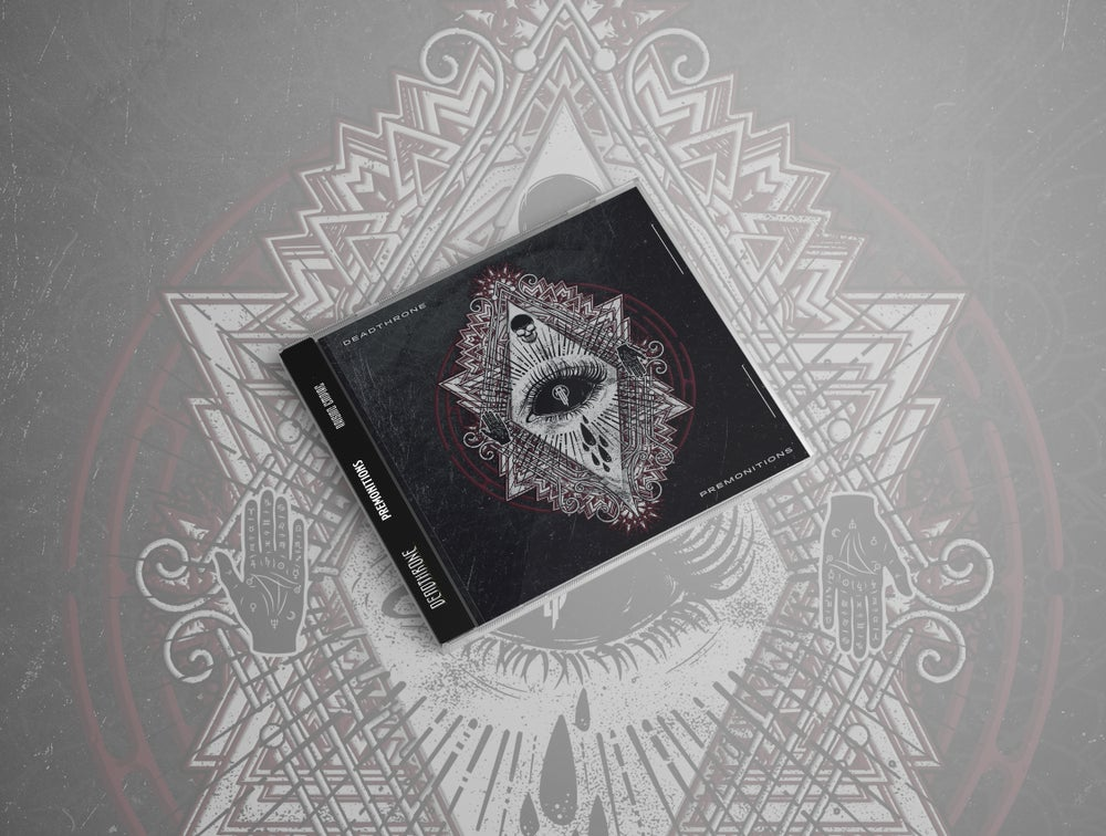 Image of Premonitions Physical CD