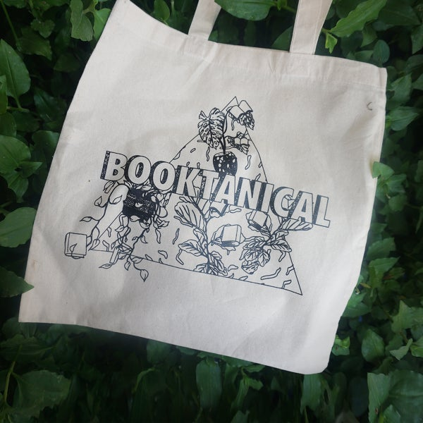 Image of BOOKTANICAL BAG