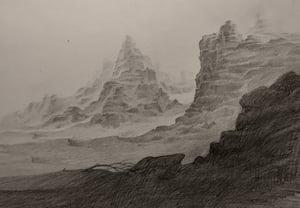 Image of Desert Landscape