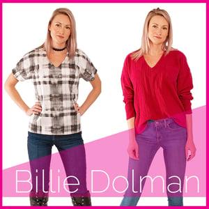 Image of Billie Dolman