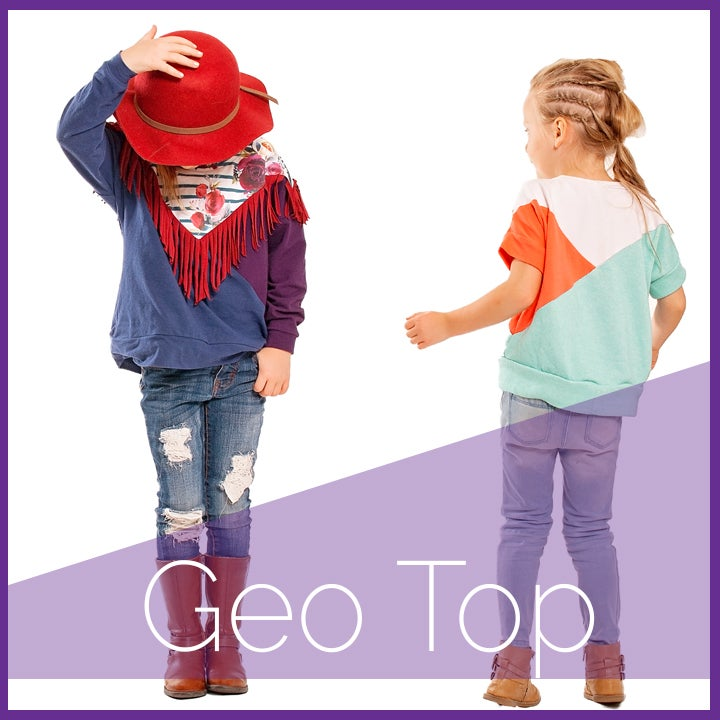 Image of Geo Top