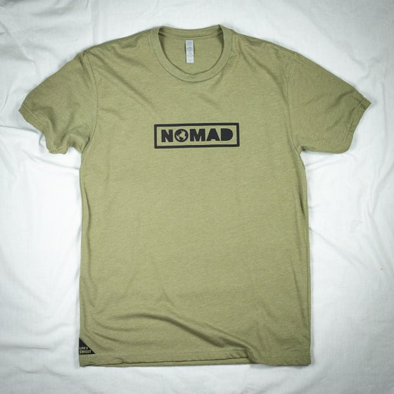 Image of NOMAD Tee (original)