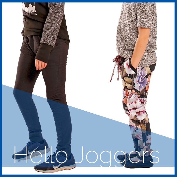 Image of Hello Joggers