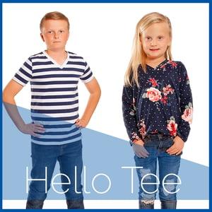 Image of Hello Tee