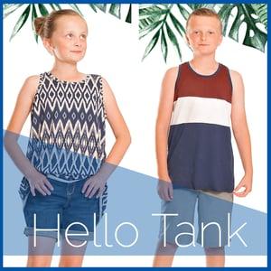 Image of Hello Tank