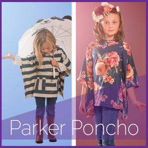 Image of Parker Poncho