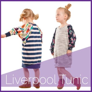 Image of Liverpool Dolman