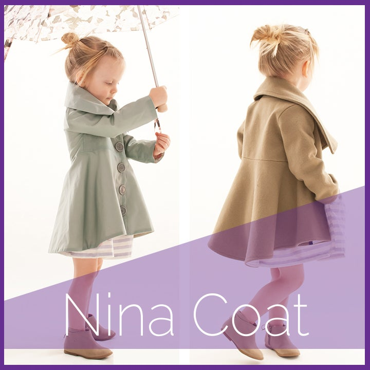 Image of The Nina Coat