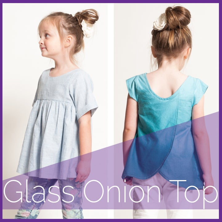 Image of Glass Onion Top