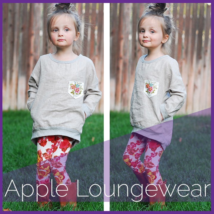 Image of Apple LoungeWear
