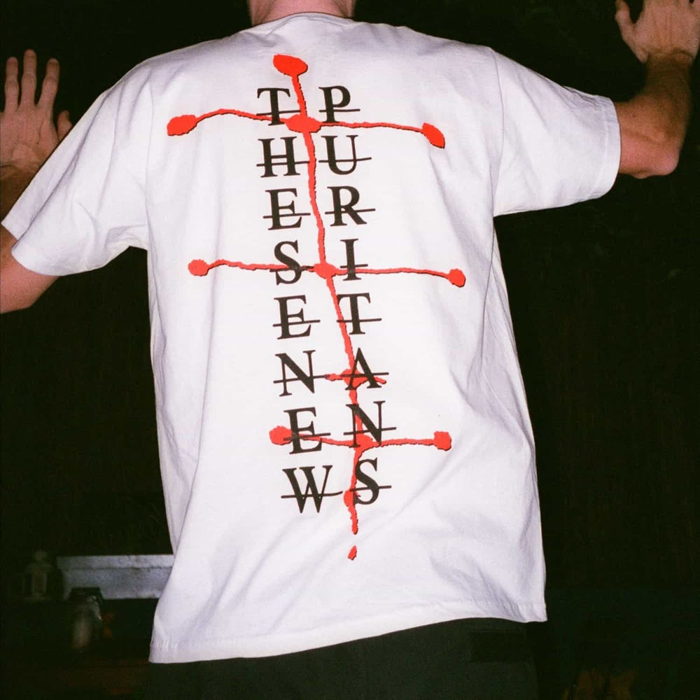 Image of THESE NEW / PURITANS T-SHIRT