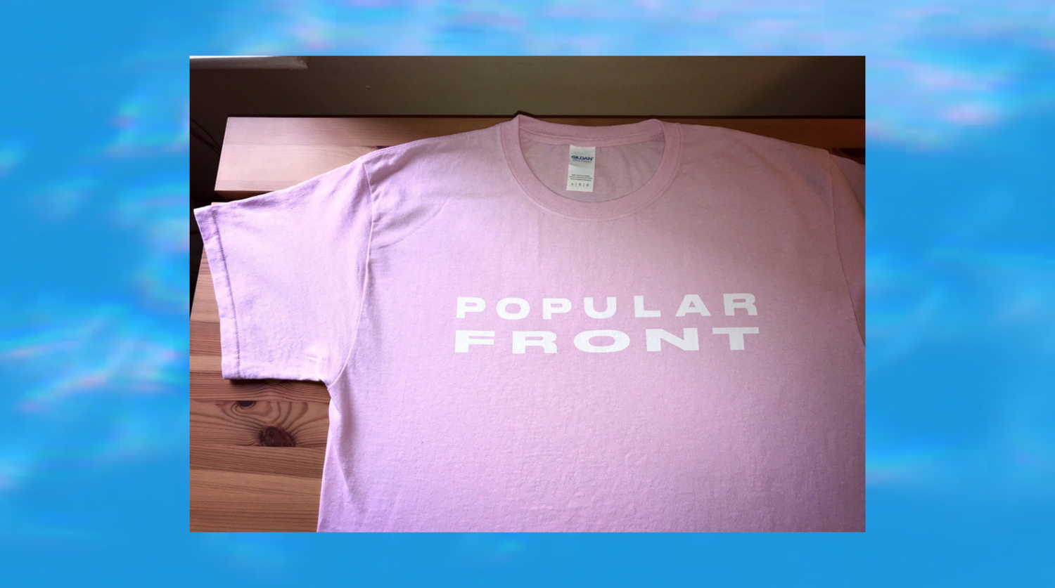 Image of Pure T-shirt