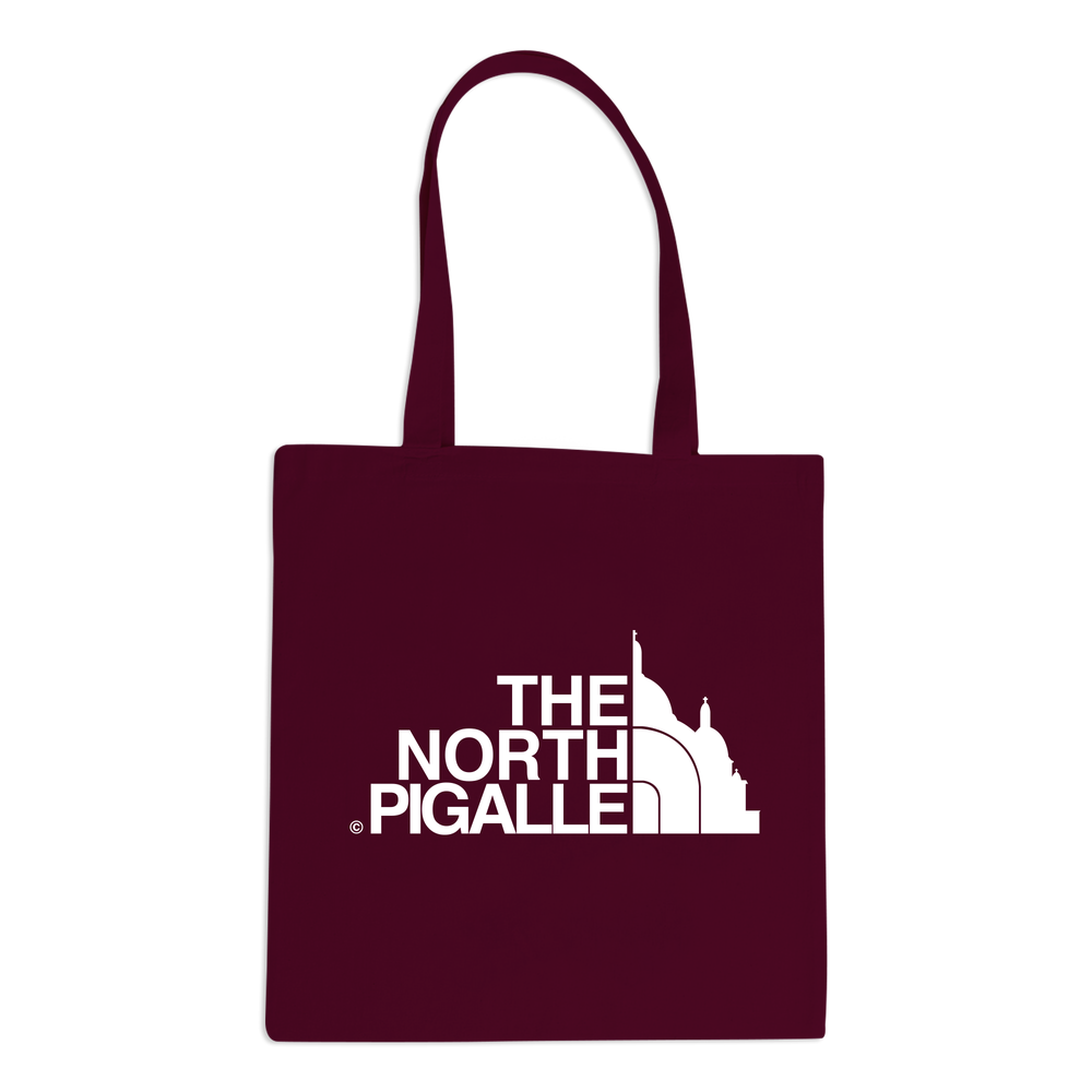 Image of The North Pigalle Bag W/Bur