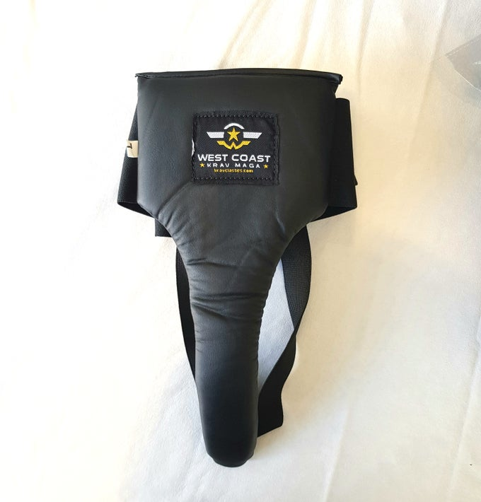 Image of Ladies Groin Protector