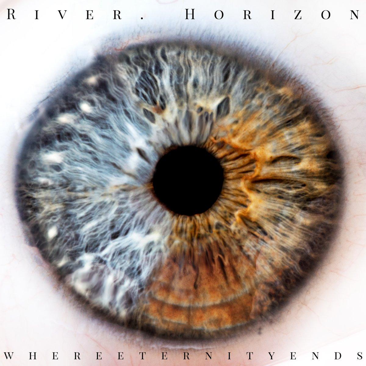 Image of River. Horizon EP