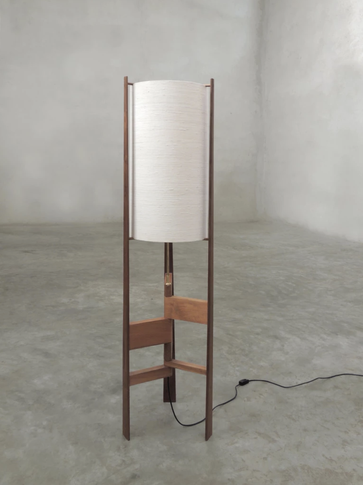 Image of floor lamp X+L 04