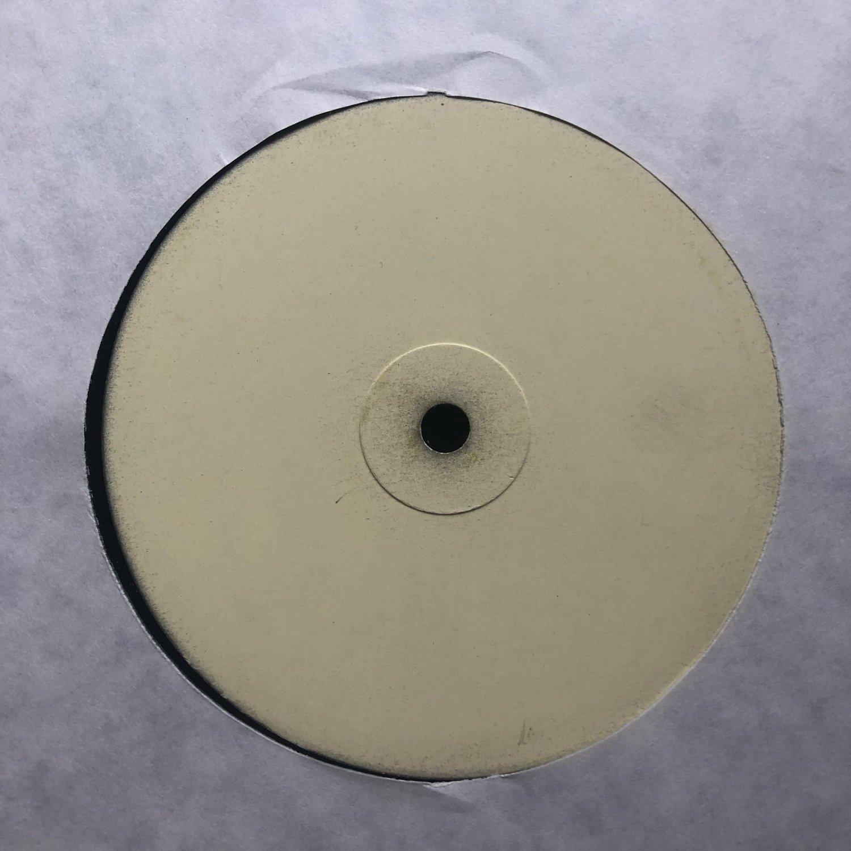 Image of Paragons - Untitled Album