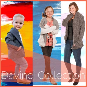 Image of DaVinci Cardigan Bundle