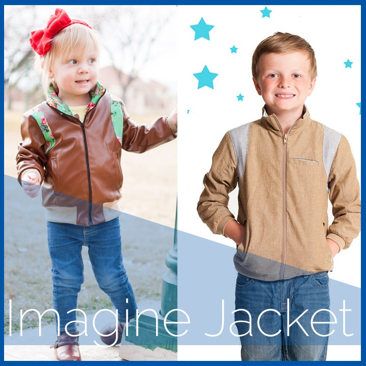 Image of Imagine Jacket