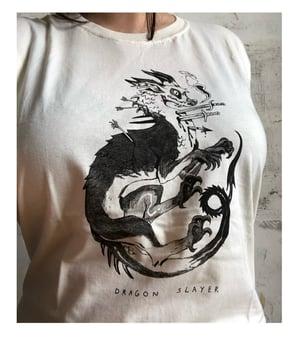 Image of DRAGON SLAYER SHIRT