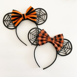Image of Spiderweb Mouse Ears