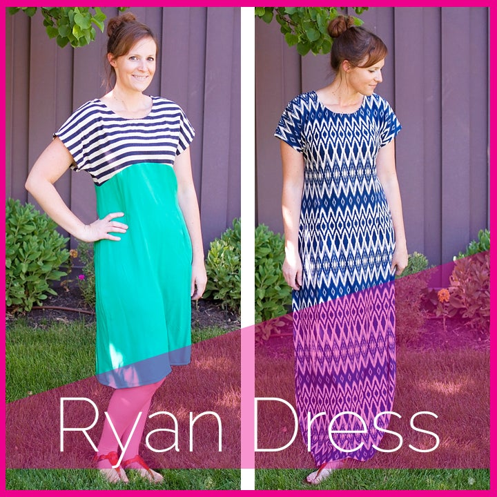 Image of The Ryan Dress
