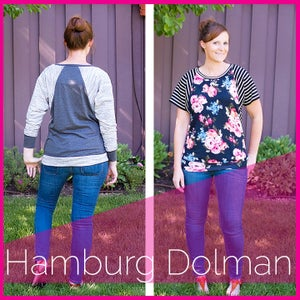 Image of Hamburg Dolman