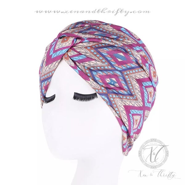 Image of Zola Turban