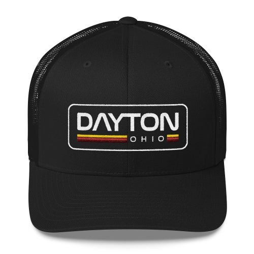 Image of Dayton Space Snapback