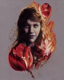 "Image 1 of ""Sylvia Plath"" Giclee Print"