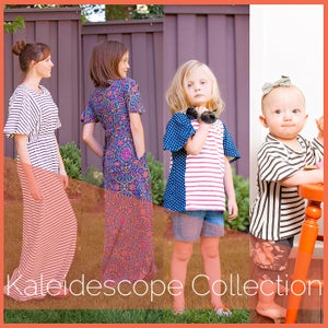 Image of Kaleidoscope Collection