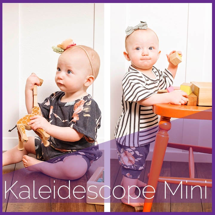 Image of Kaleidoscope Mini