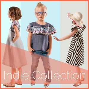Image of Indie Collection