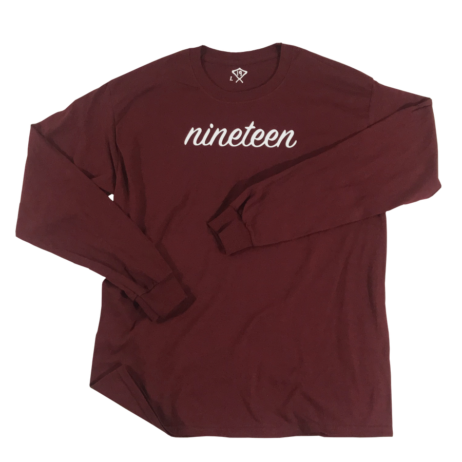 Image of Classic LS (Maroon)