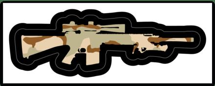 Image of DCU M110