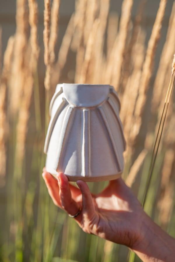 Image of Sunray vase
